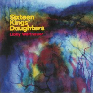 WEITNAUER, Libby - Sixteen Kings' Daughters