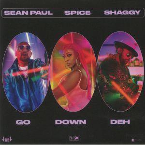 Spice - Go Down Deh