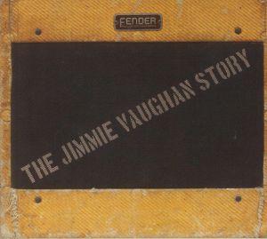 Jimmie Vaughan - The Jimmie Vaughan Story