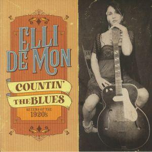 DE MON, Elli - Countin' The Blues