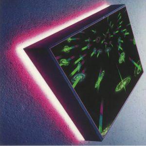 CODE RED/BOB SWANS/KID MACHINE/IL BOSCO - Red Laser Records EP 11