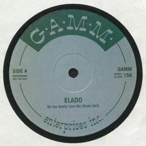 ELADO - Do You Really Love Me
