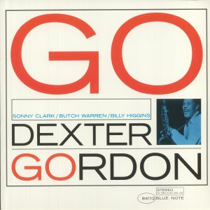GORDON, Dexter - Go! (reissue)