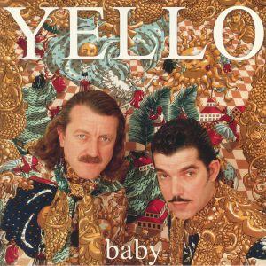 YELLO - Baby (reissue)