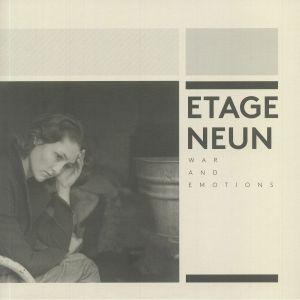 ETAGE NEUN - War & Emotions
