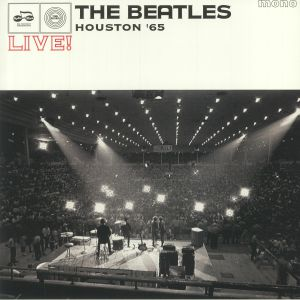 The Beatles - Houston '65 Live!