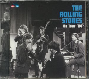 The Rolling Stones - On Tour '64