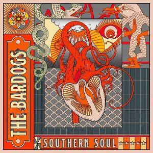 BARDOGS, The - Southern Soul