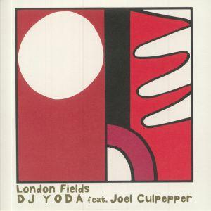 DJ YODA feat JOEL CULPEPPER - London Fields