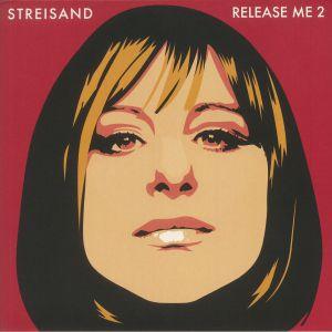 STREISAND, Barbra - Release Me 2