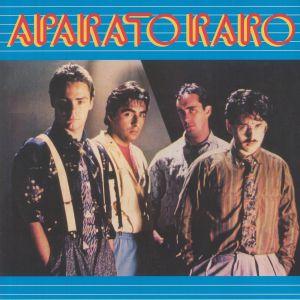 APARATO RARO - Aparato Raro