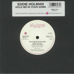 HOLMAN, Eddie - Hold Me In Your Arms