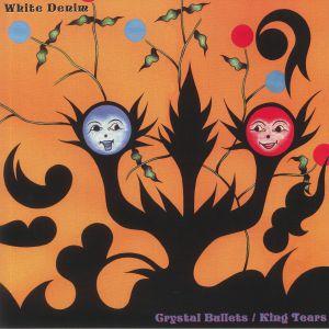 WHITE DENIM - Crystal Bullets
