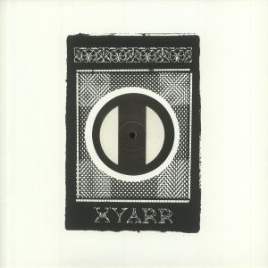 XVARR - Transitional Being EP