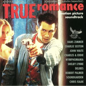 VARIOUS - True Romance (Soundtrack)