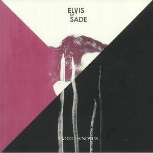 ELVIS DE SADE - Angelus Novus