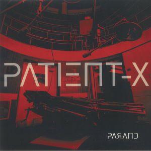 PARAND - Patient X