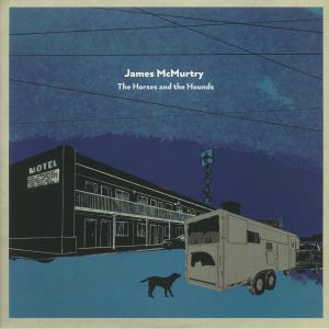 McMURTRY, James - The Horses & The Hounds