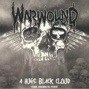 Warwound - A Huge Black Cloud