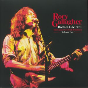 GALLAGHER, Rory - Bottom Line 1978 Vol 1