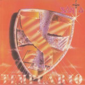 SANTA - Templario (reissue)