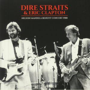 Dire Straits / Eric Clapton - Nelson Mandela Benefit Concert 1988