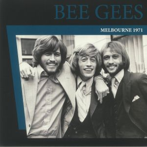 Bee Gees - Melbourne 1971