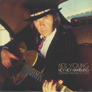Neil Young - Hey Hey Hamburg