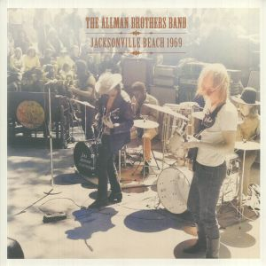 The Allman Brothers Band - Jacksonville Beach 1969