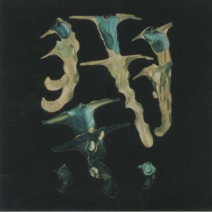 Rainforest Spiritual Enslavement - Jellyfish Reproduce Black Magic