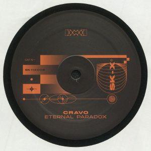 CRAVO - Eternal Paradox