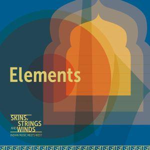 SKINS STRINGS & WINDS - Elements