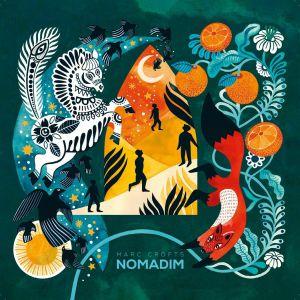 CROFTS, Marc - Nomadim