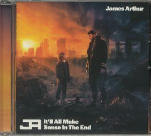 ARTHUR, James - It'll All Make Sense In The End