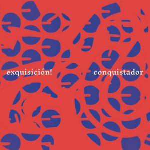JONAS IMHOF EXQUISICION - Conquistador