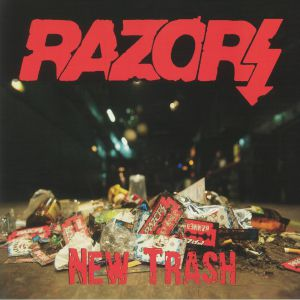 RAZORS - New Trash