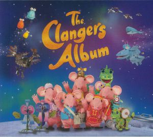 CLANGERS, The - The Clangers Album
