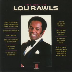 RAWLS, Lou - The Best Of Lou Rawls