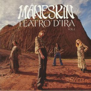 Maneskin - Teatro D'ira Vol 1