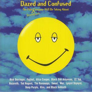 VARIOUS - Dazed & Confused (Soundtrack)