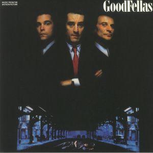 VARIOUS - Goodfellas (Soundtrack)