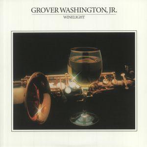 WASHINGTON JR, Grover - Winelight (Anniversary Edition)