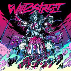 WILDSTREET - III