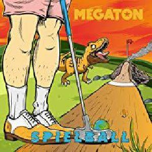 MEGATON - Spielball