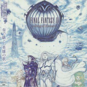 UEMATSU, Nobuo - Final Fantasy 4: Song Of Heroes (Soundtrack)