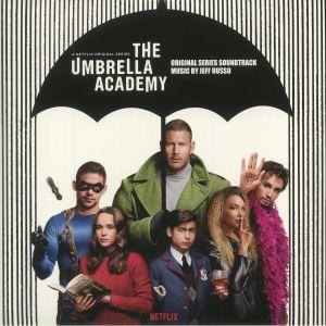 RUSSO, Jeff - The Umbrella Academy (Soundtrack)