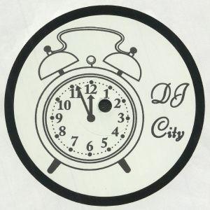 DJ CITY - Clocks