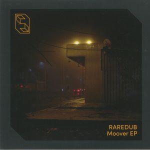 RAREDUB - Moover EP