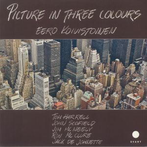KOIVISTOINEN, Eero - Picture In Three Colours (reissue)