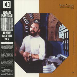 PARMEGIANI, Bernard - Memoire Magnetique Vol 2: 1966-1993